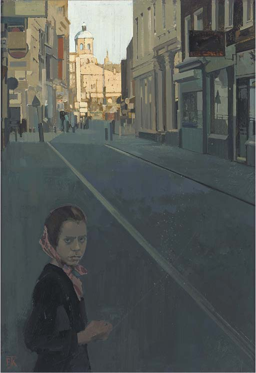 Peter Kelly, 20th Century