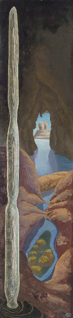Ithell Colquhoun (1906-1988)