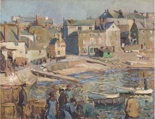 John Anthony Park (1880-1952)