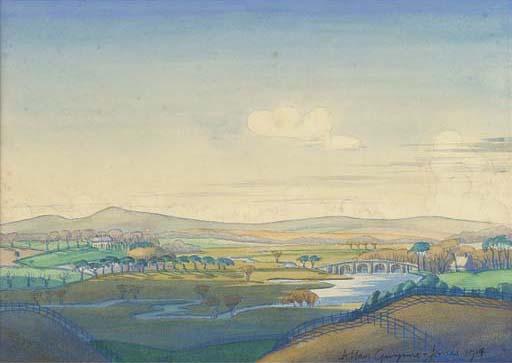 Allan Gwynne-Jones (1892-1982)