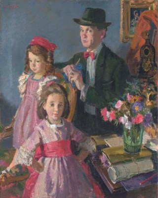 Paul Wyeth (1920-1983)