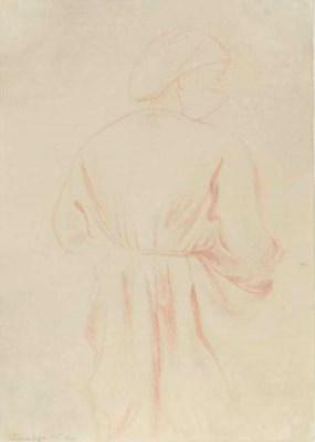 Dame Barbara Hepworth (1903-19