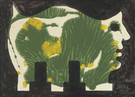 Eileen Agar (1899-1991)