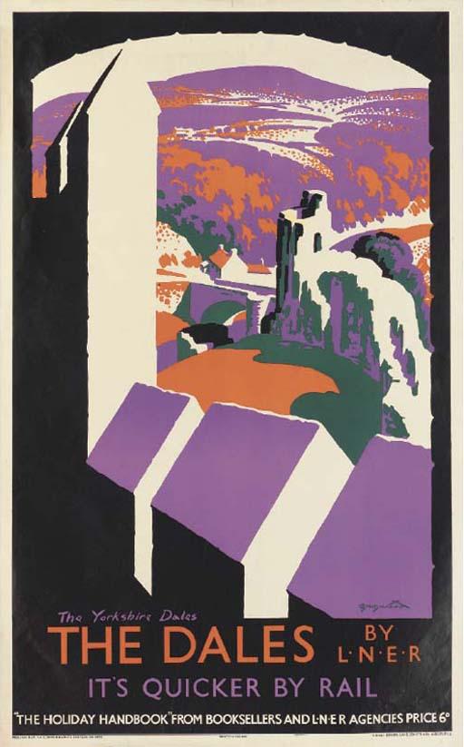 GREENWOOD, ORLANDO (1892-1989)