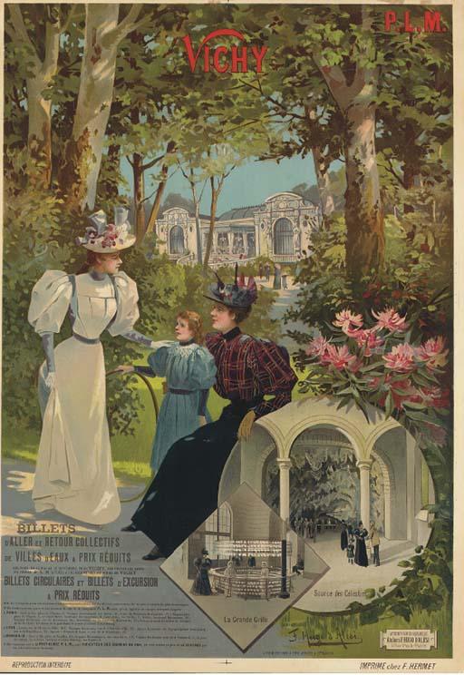 D'ALESI, HUGO F (1849-1906)