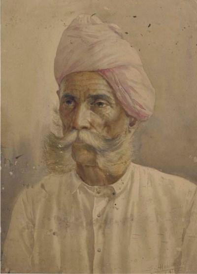 Sawalaram Laxman Haldankar (In