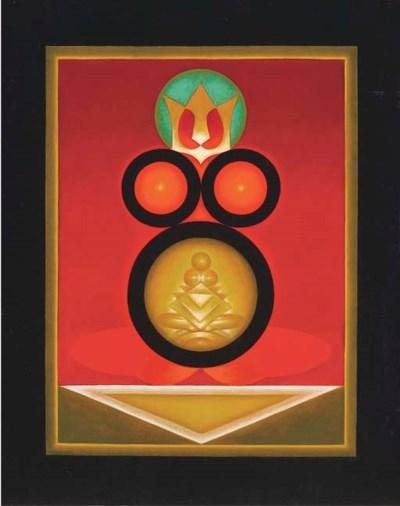 GULAM RASOOL SANTOSH (INDIA 19