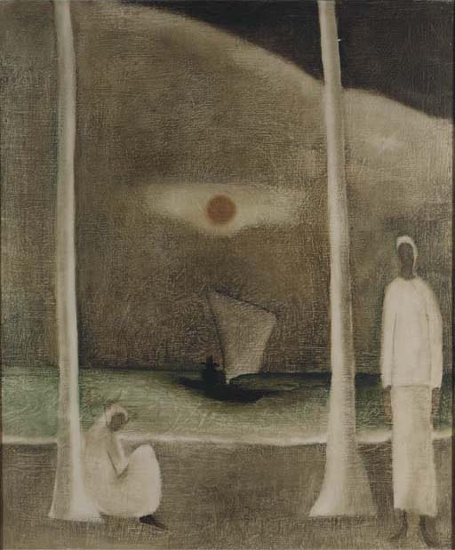 IVAN PERIES (SRI LANKA 1921-19