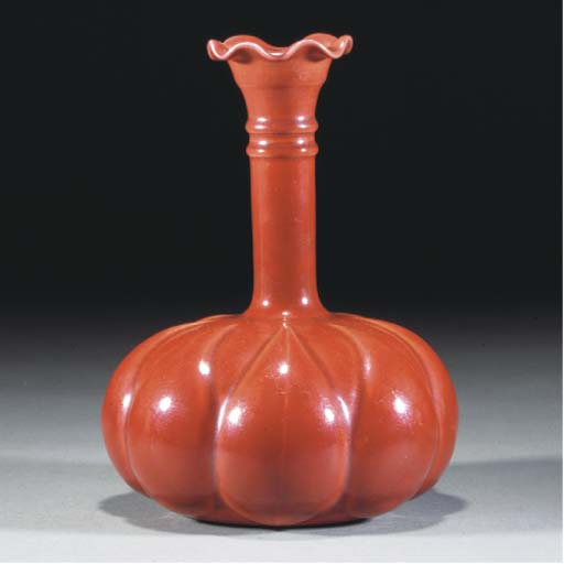 An Ault Vase
