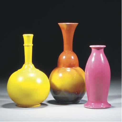 An Ault Vase