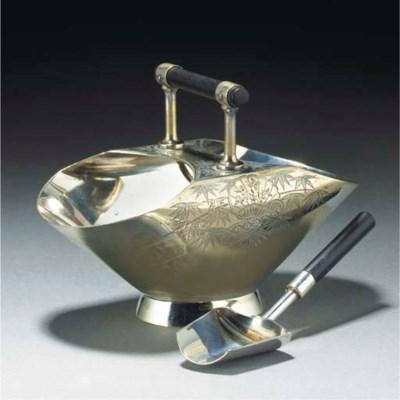 A Hukin and Heath Sugar Bowl a
