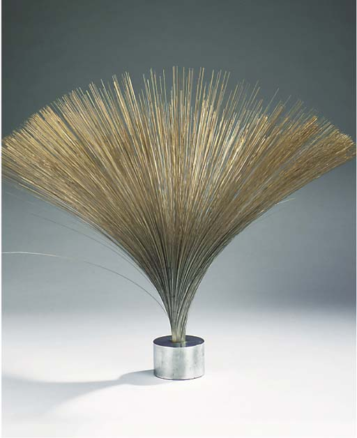 HARRY BERTOIA; IN THE STYLE OF