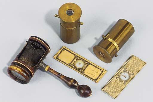 An 18th-Century Wilson-type st