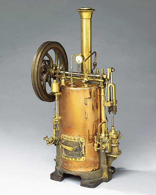 A fine late 19th-Century small