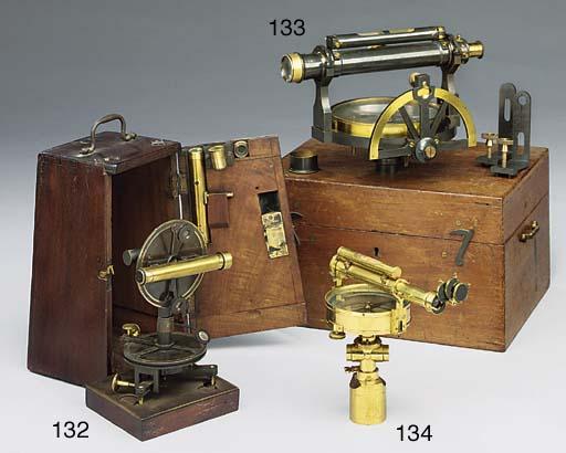 A good 19th-Century oxidised a