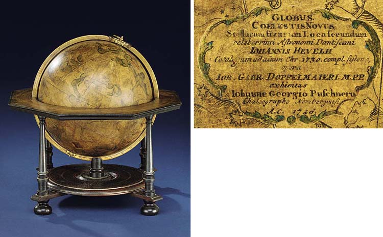 A good early 18th-Century 12½-