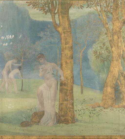 Constant Montald (1863-1944)
