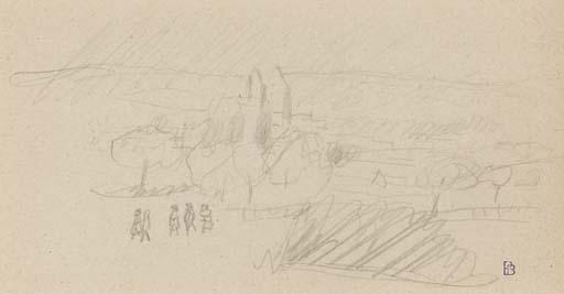 Pierre Bonnard (1867-1947)