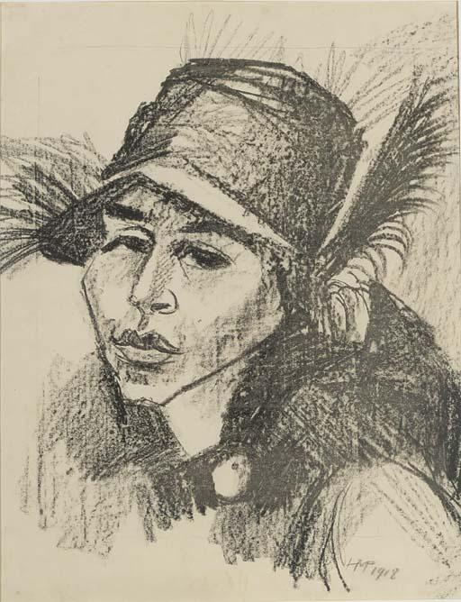 Max Pechstein (1881-1955)
