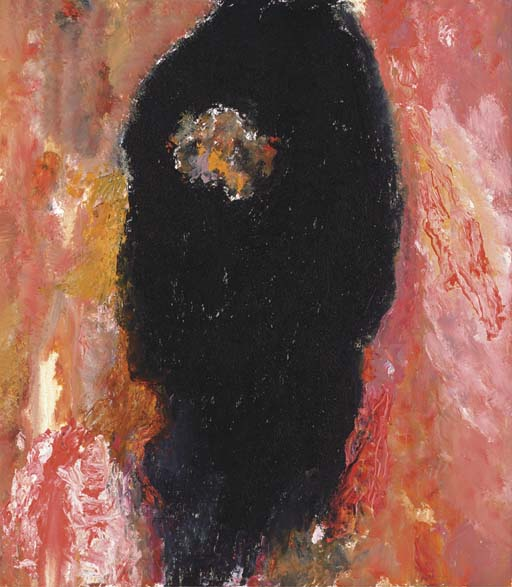 Armando (b. 1929)