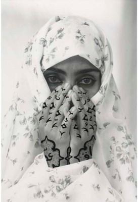 Shirin Neshat (b. 1957)