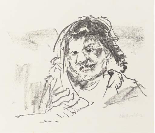 Oscar Kokoschka (1886-1980)