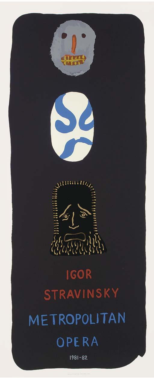 After David Hockney