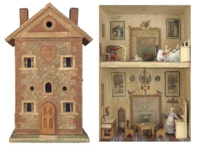 The 1909 House
