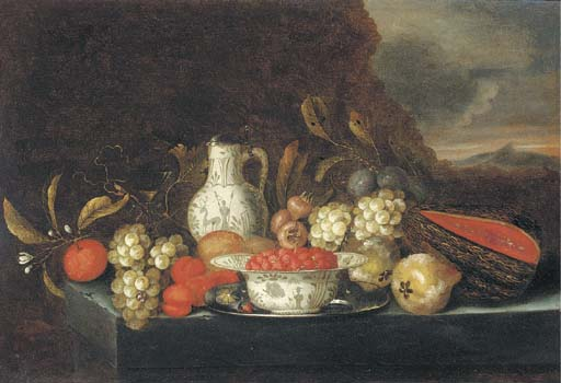 Attributed to Jan Pauwel Gille