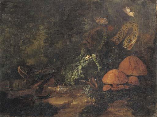 Karl Wilhelm de Hamilton (Brus