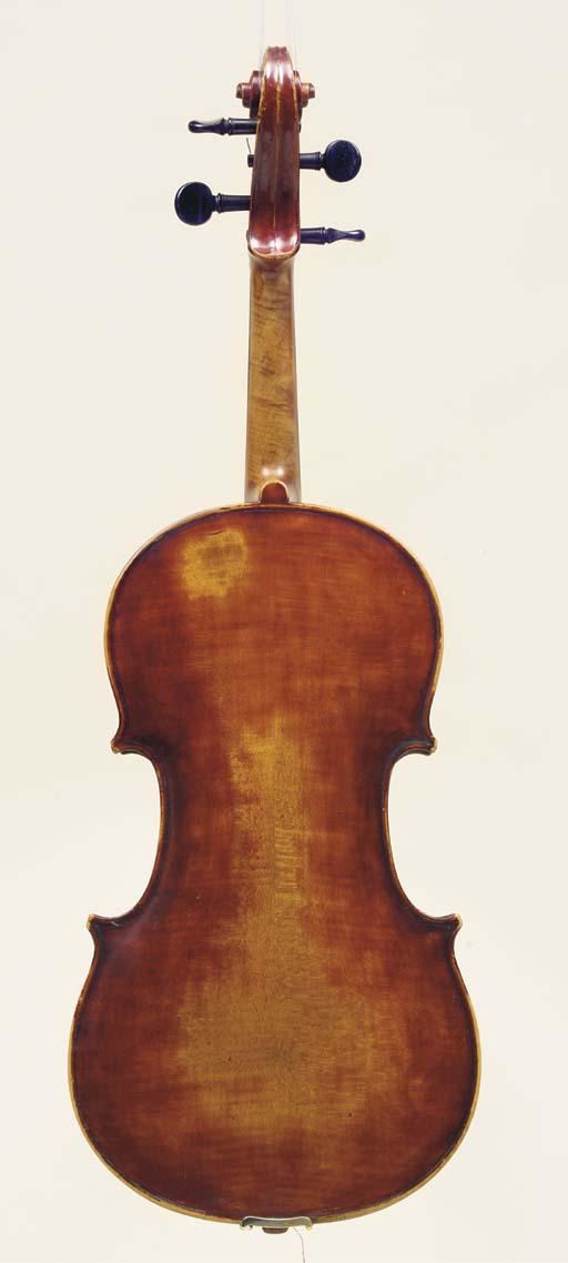 A Viola, attributed as Venetia