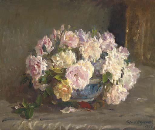 Alfred Robert Hayward (British