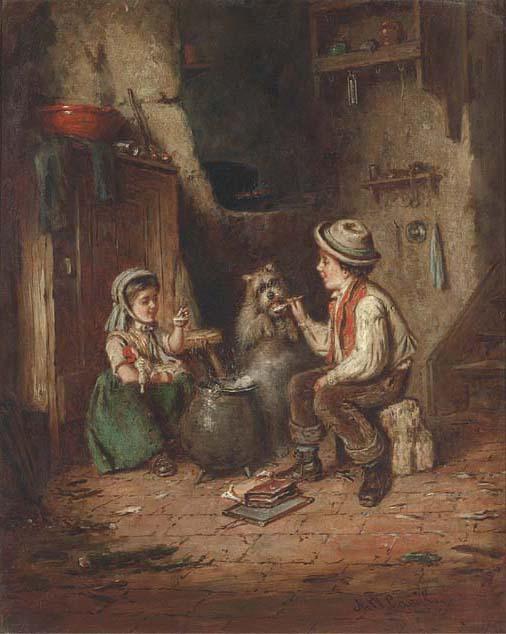 Mark W. Langlois (fl.1862-1873