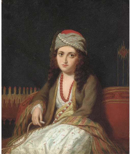 Douglas Y. Blakiston (1810-187