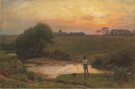 Edward Frederick Brewtnall, R.