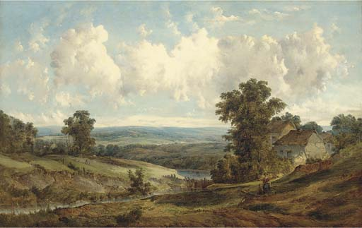 Alfred Vickers (1786-1868)