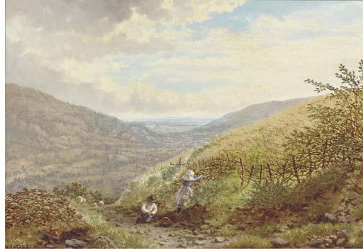 Henry Cheadle (fl.1875-1878)