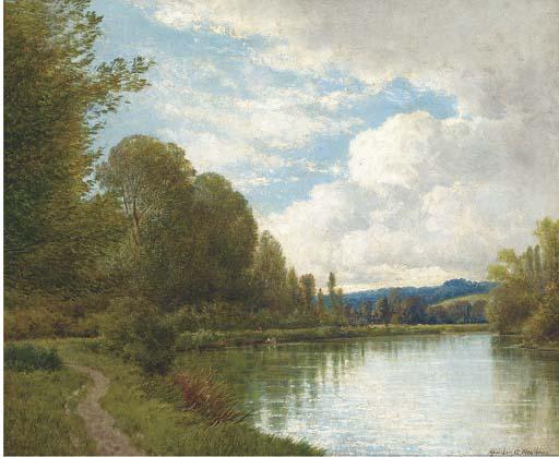 Gordon Arthur Meadows (b.1868)