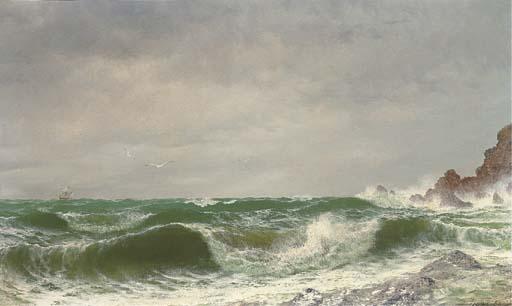 David James (Exh.1883-1897)