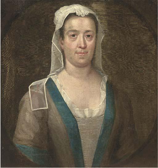Follower of William Hogarth