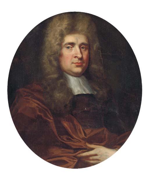 Circle of Jean Baptiste van Lo