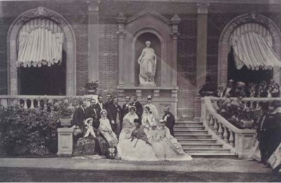 CAMILE SILVY (1834-1910)