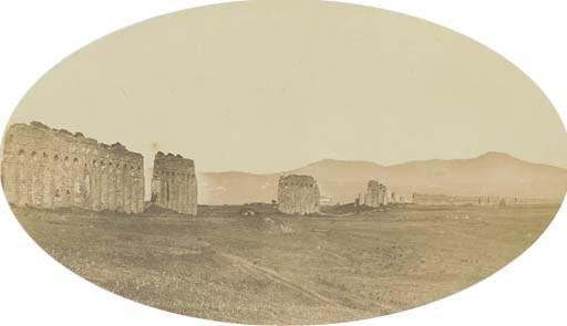ROBERT MACPHERSON (1811-1872)