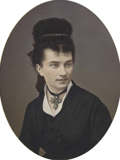 LEON VIDAL (1834-1906)