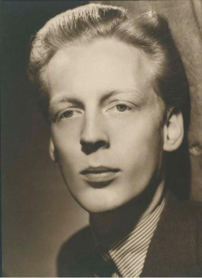 ANGUS MCBEAN (1904-1990); BASS