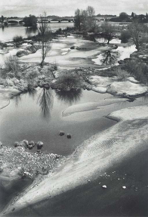 GEORGES FEVRE (B.1930)