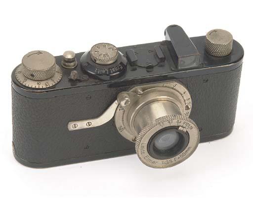 Leica I(a) no. 23642
