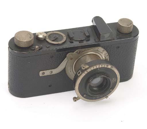 Leica I(b) no. 13332