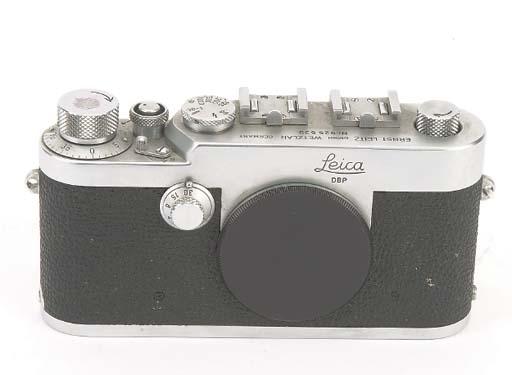 Leica Ig no. 925639