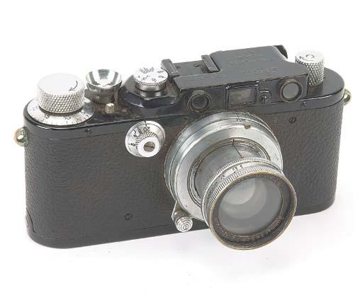 Leica III no. 125924